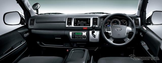 トヨタ ハイエース バン 2WD 2800ディーゼル 標準ボディ スーパーGL