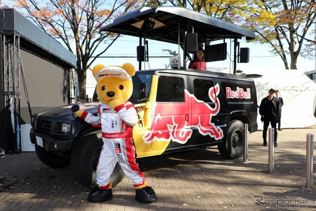『SHIBUYA SPORTS CAR FES 2017』