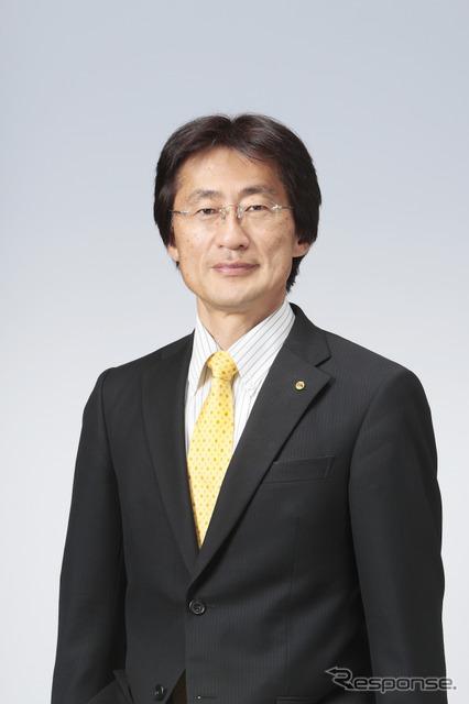トヨタ自動車の吉田守孝専務役員(現)