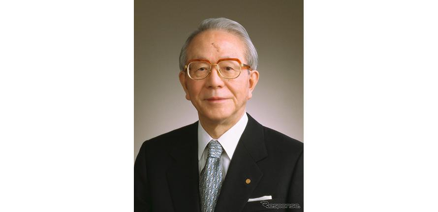 豊田達郎氏