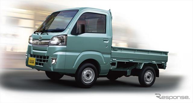 トヨタ ピクシス トラック エクストラ SA III t