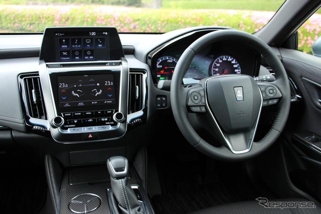 トヨタ クラウン RS(プロトタイプ)