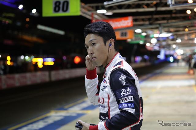 #8 中嶋一貴