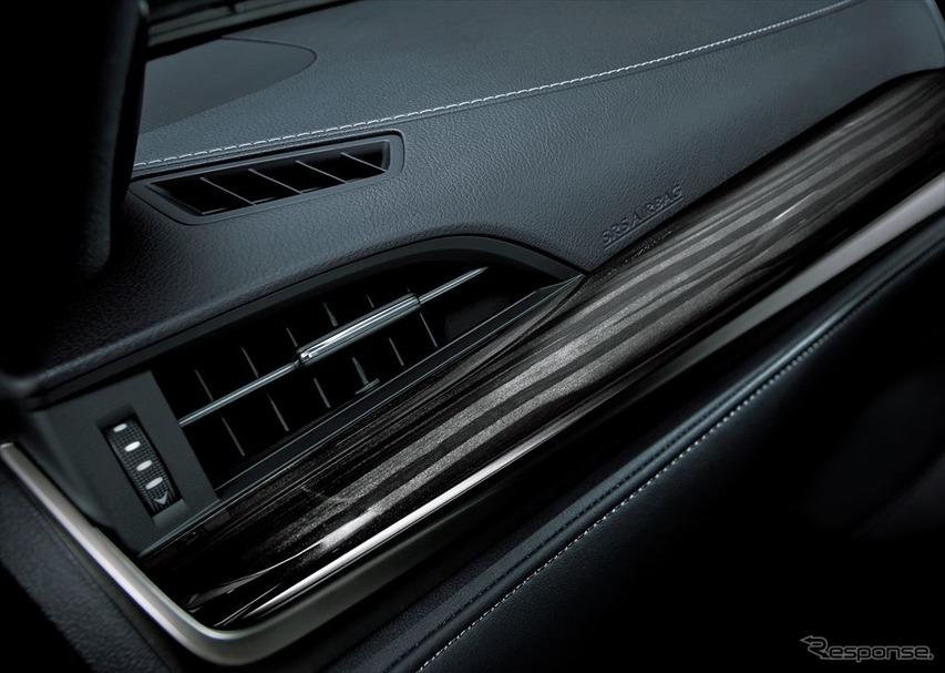 レクサス NX300h 特別仕様車ブラックシークエンス(ソニッククォーツ)