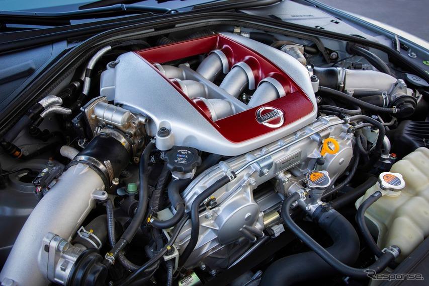 日産 GT-R の2019年モデル