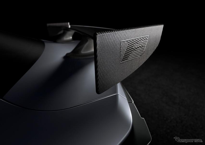 レクサス RC F 改良新型を発表へ、「トラックエディション」新設定…デトロイトモーターショー2019