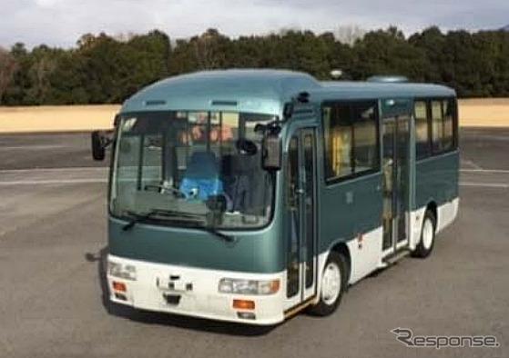 BRT バス高速輸送システムにおける自動運転技術実証を実施へ JR東日本など7社