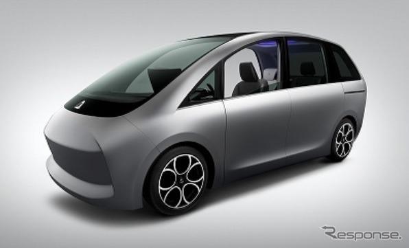 アイシングループ、体験型コンセプトカーを初公開へ…CES 2019