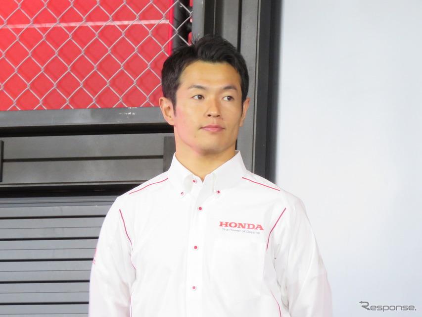 山本尚貴は2年連続3度目の王座を目指す。