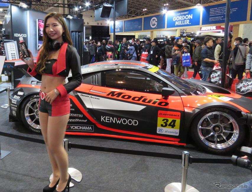 【SUPER GT】GT300クラスの今季体制も次第に明らかに…NSX GT3の参戦台数が増加