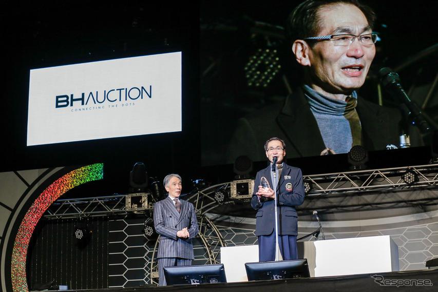第2回東京オートサロン・オークション with BH Auction