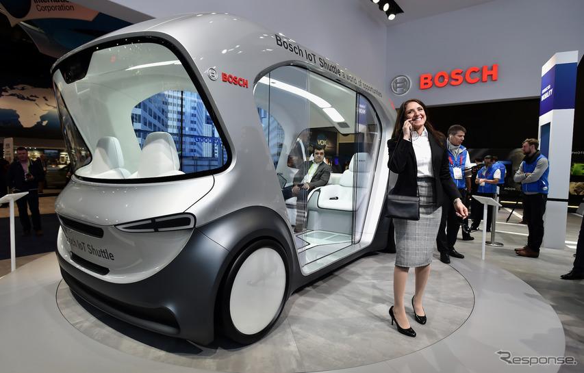 清水和夫が語る2019年「自動運転の現在地と未来」とは