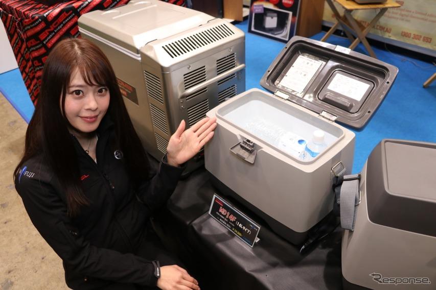 羽瀬萌さんのおすすめはこのポータブルSシリーズ。