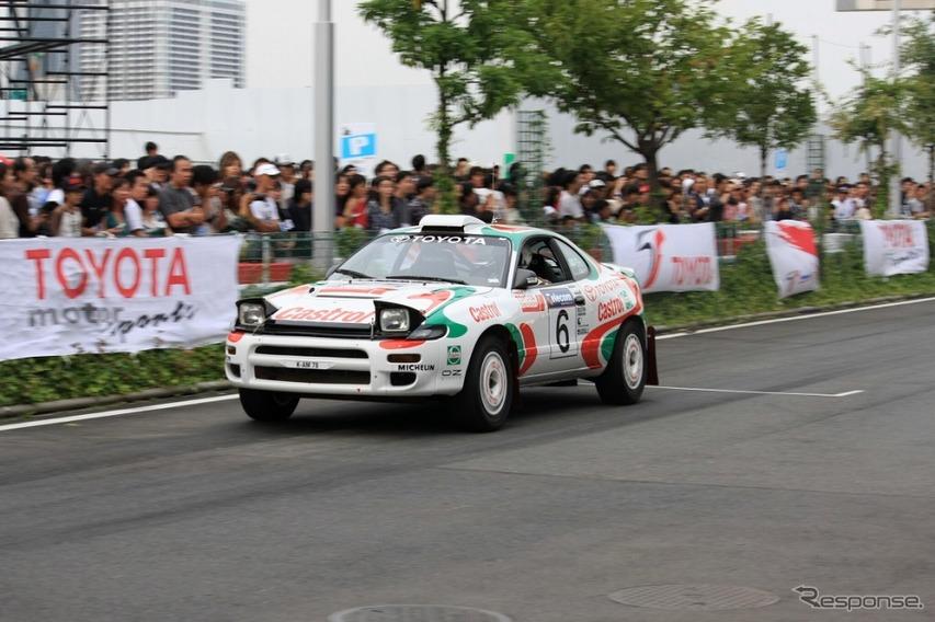 セリカGT-FOUR ST185