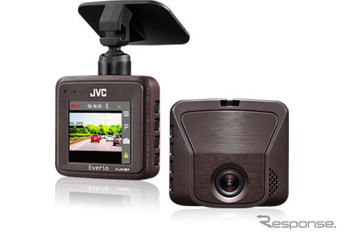 JVC Everio GC-DK3