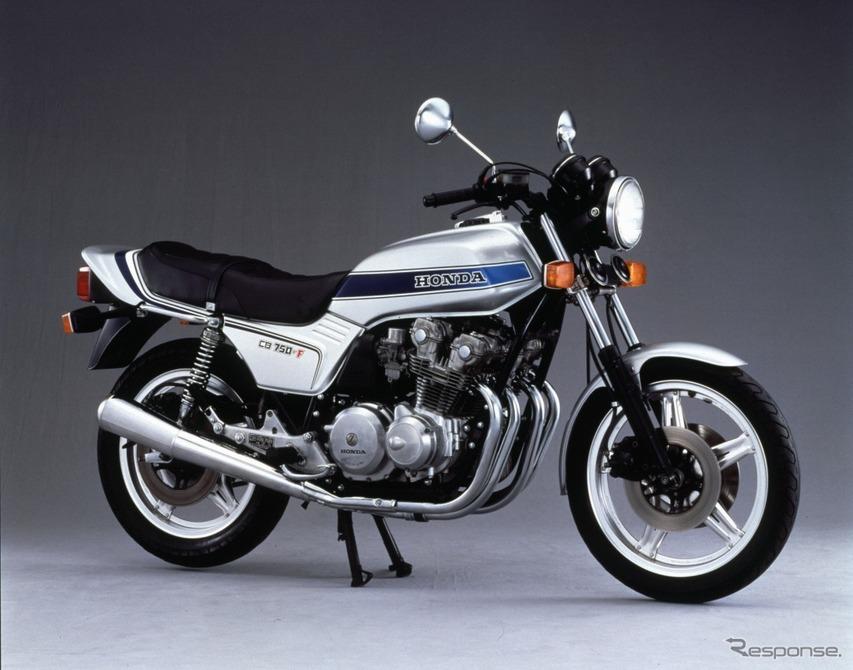 CB750F(1979年)