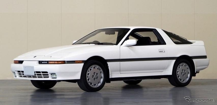 スープラMA70型(1988年)