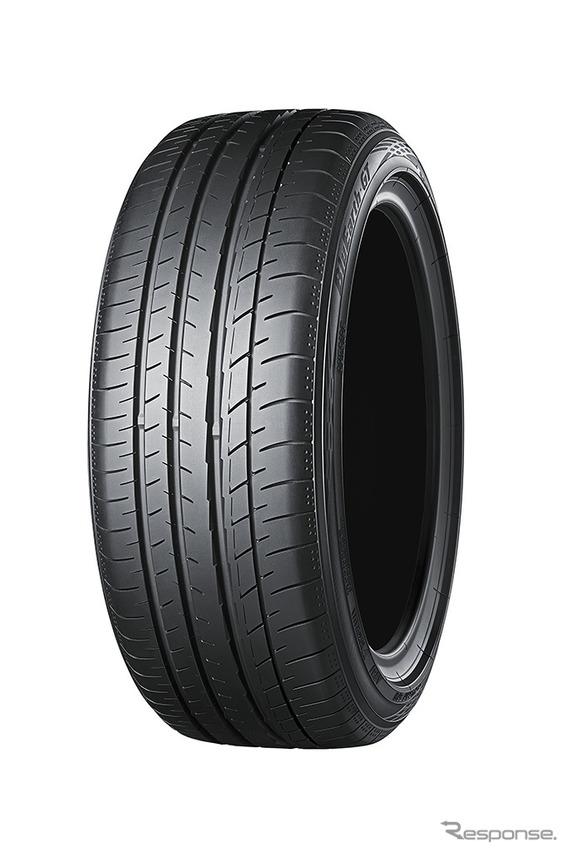 ヨコハマタイヤ BluEarth-GT AE51