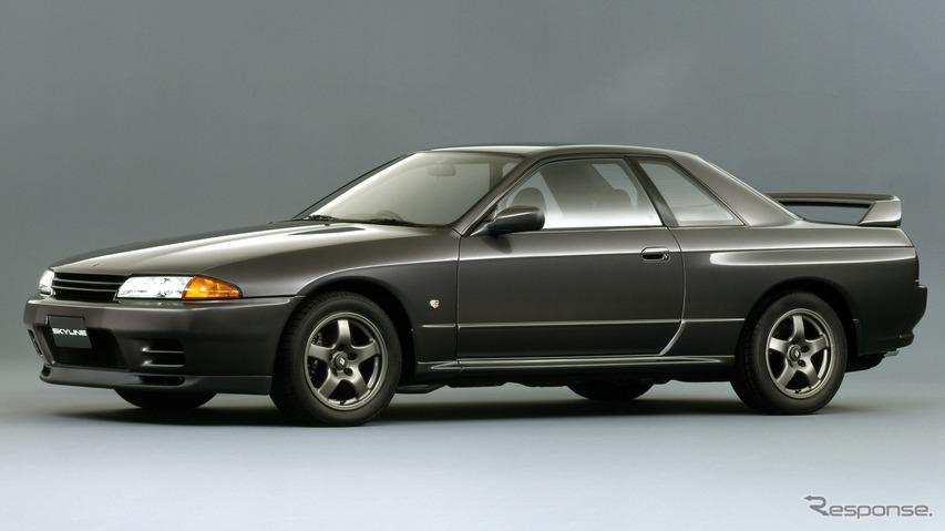 トヨタ博物館、クラシックカー・パレードの参加車を募集…華の1989年式も対象に