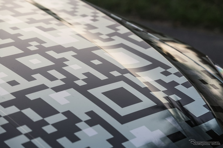 レクサスLCコンバーチブル試作車(グッドウッド2019)