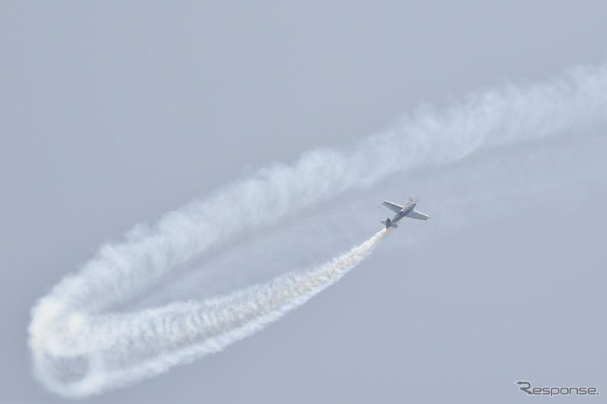 yoshi.MUROYA LEXUS CROSSING Special Flight