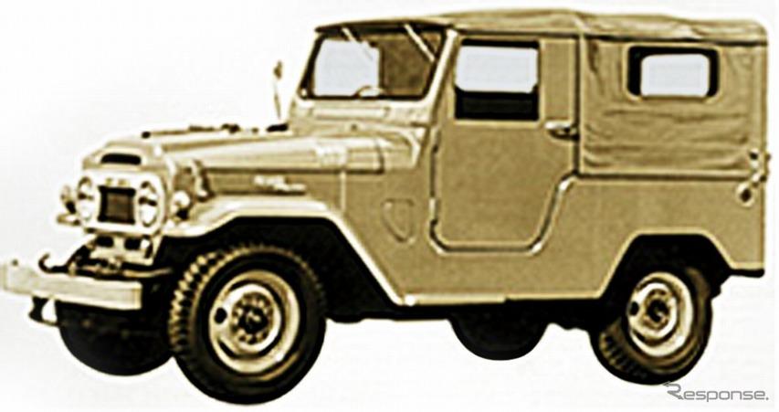 40系(1960年)