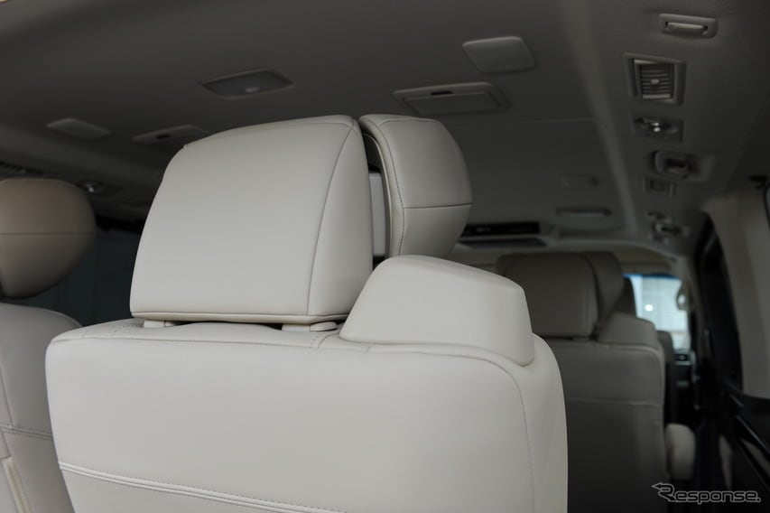 トヨタ・グランエース