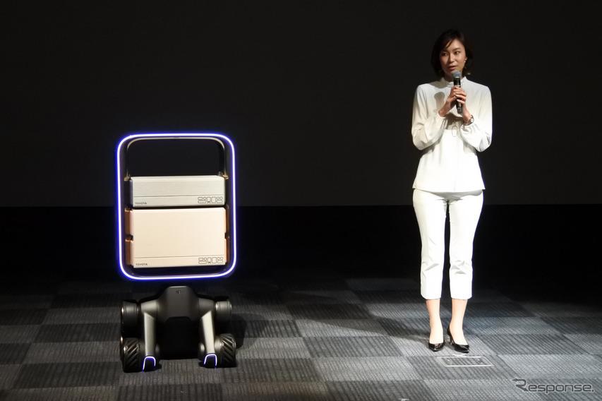 トヨタ自動車が東京モーターショー2019に出展予定の新モビリティ