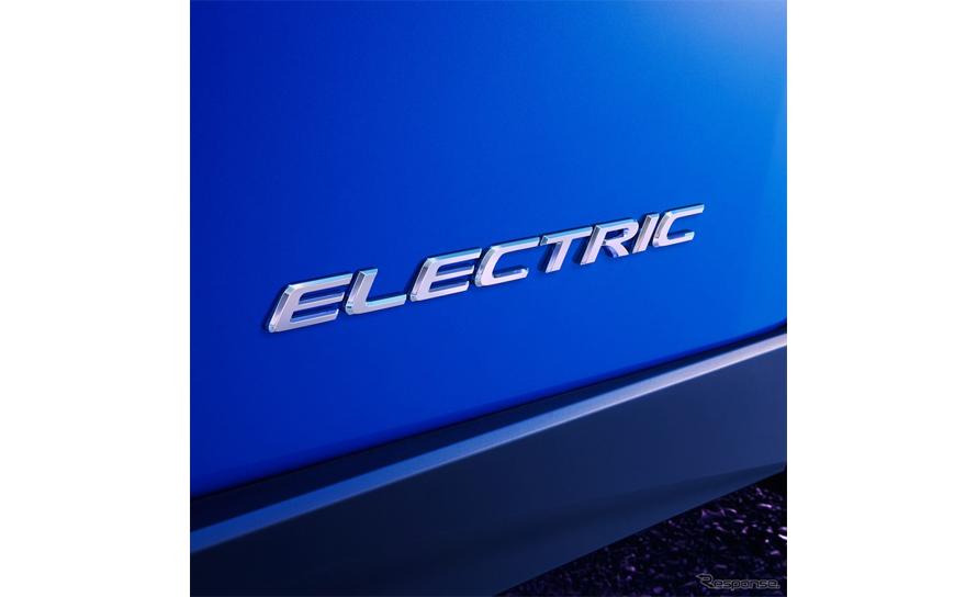 レクサス、市販EV第1弾を世界初公開へ…広州モーターショー2019