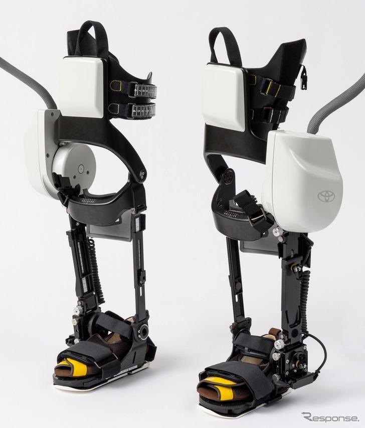 ロボット脚