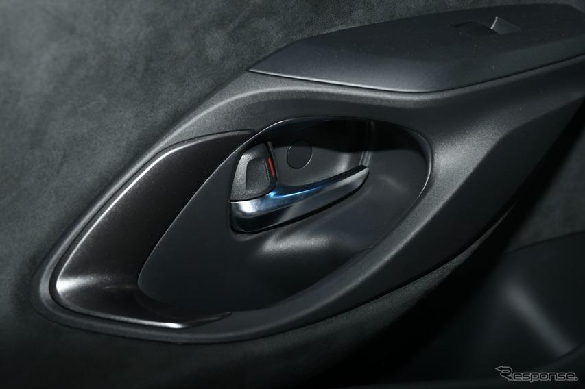 トヨタ GRヤリス(東京オートサロン2020)