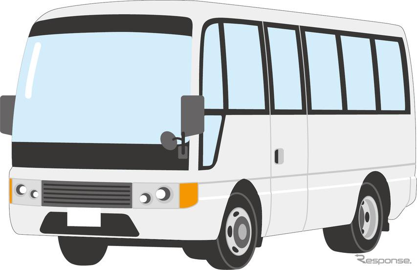 企業シャトルバスを公共交通へ活用…MONETと静岡県湖西市、連携協定を締結