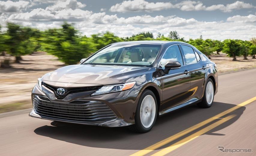 トヨタ、世界生産・販売で過去最高を記録 2019年