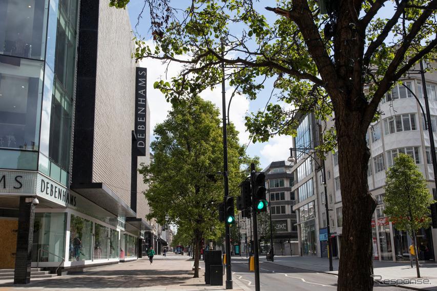 英国三菱、アウトランダー PHEV などをロンドン警察に追加納入…新型コロナ危機での活動を支援