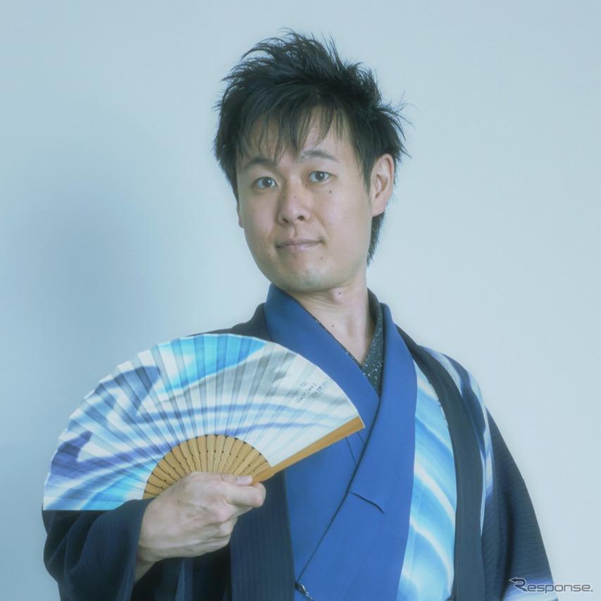 加藤洋平氏
