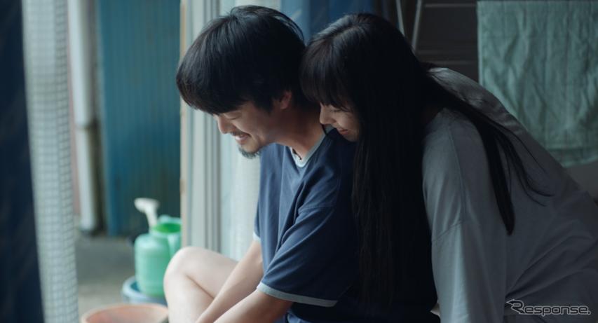 『リッちゃん、健ちゃんの夏。』(大森歩監督)