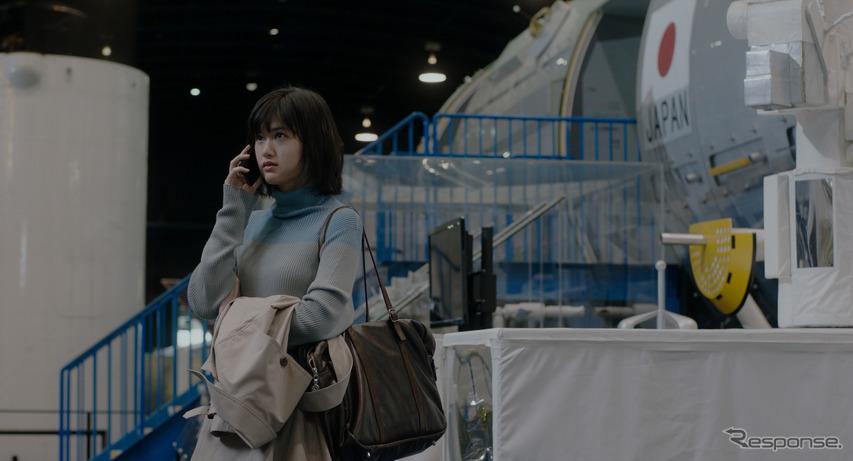 『アストロエイジ』(小川貴之監督)