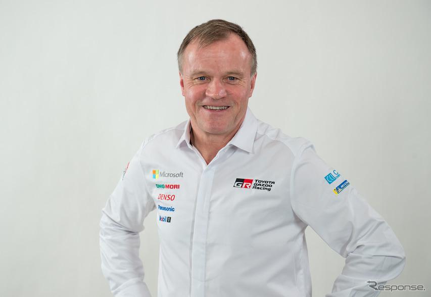 WRCのV4王者にして名将でもあるトミ・マキネン、2021年はトヨタのモータースポーツ・アドバイザーに…クルマづくりにも助言