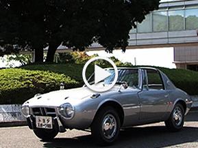 トヨタ スポーツ800(前編)