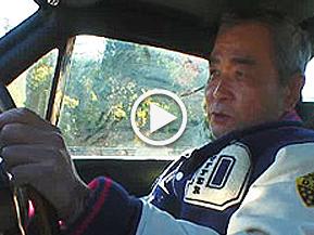 マツダ コスモスポーツ(後編)-マツダの歴史に名を残す名車の走りとは?