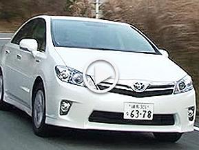 トヨタ SAI Vol.1