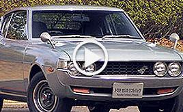 トヨタ セリカ リフトバック(前編)-商品概要紹介