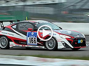 86 24 Hours of Nürburgring 2012
