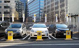 所有からシェアへと自動車所有の概念を大きく変える「カーシェアリング」
