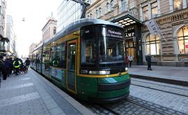 【現地取材】MaaSを世界初導入したフィンランド・ヘルシンキの交通事情 ―MaaS最先端都市ヘルシンキ編①