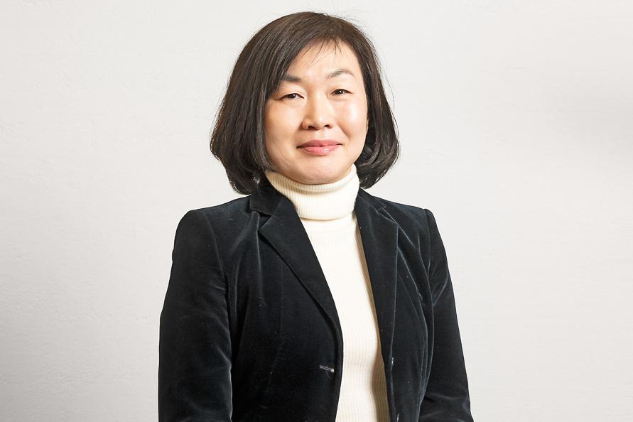 トヨタコネクティッド株式会社 コネクティッドセンター部長 松尾陽子氏