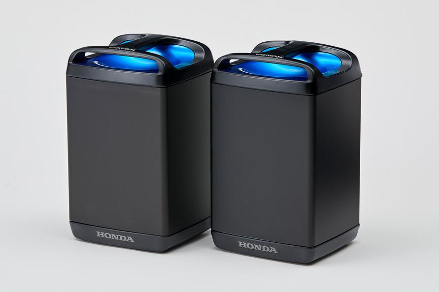 Honda Mobile Power Pack(ホンダモバイルパワーパック)