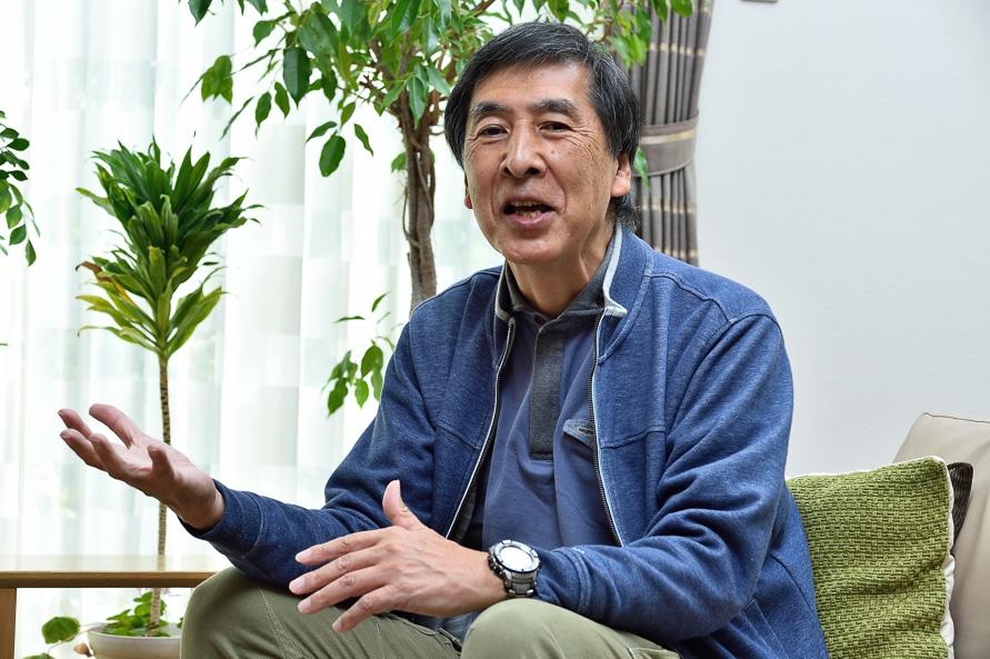後藤さんは、自らが設立した「サステナブル経営研究所」の所長という立場で、サスティナビリティに関するコンサルティングや講演活動を行なっている、サスティナビリティやエコロジーといった分野の専門家でもある