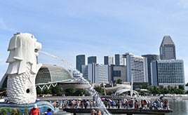 MaaSで生活はどう変わる? MaaS先進国シンガポールに日本の未来を見る