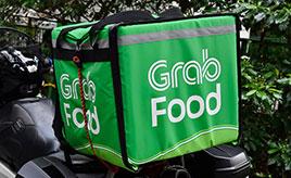 シンガポールへ行く方必見!Grabと同じアカウントで利用できるGrab Foodを使ってみた